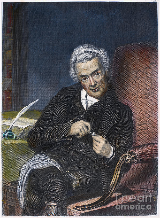 18th Century Photograph - William Wilberforce by Granger