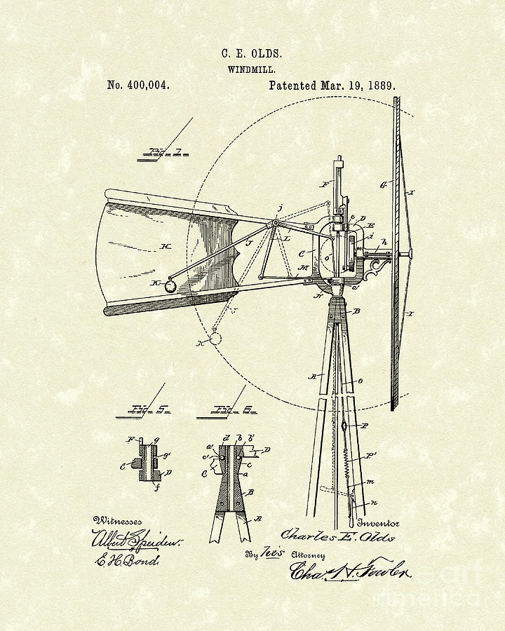 Old Windmill Diagram Trusted Wiring Diagram
