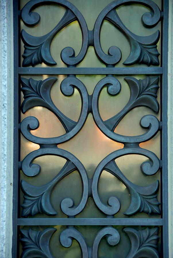 window I Photograph by Phil Bongiorno