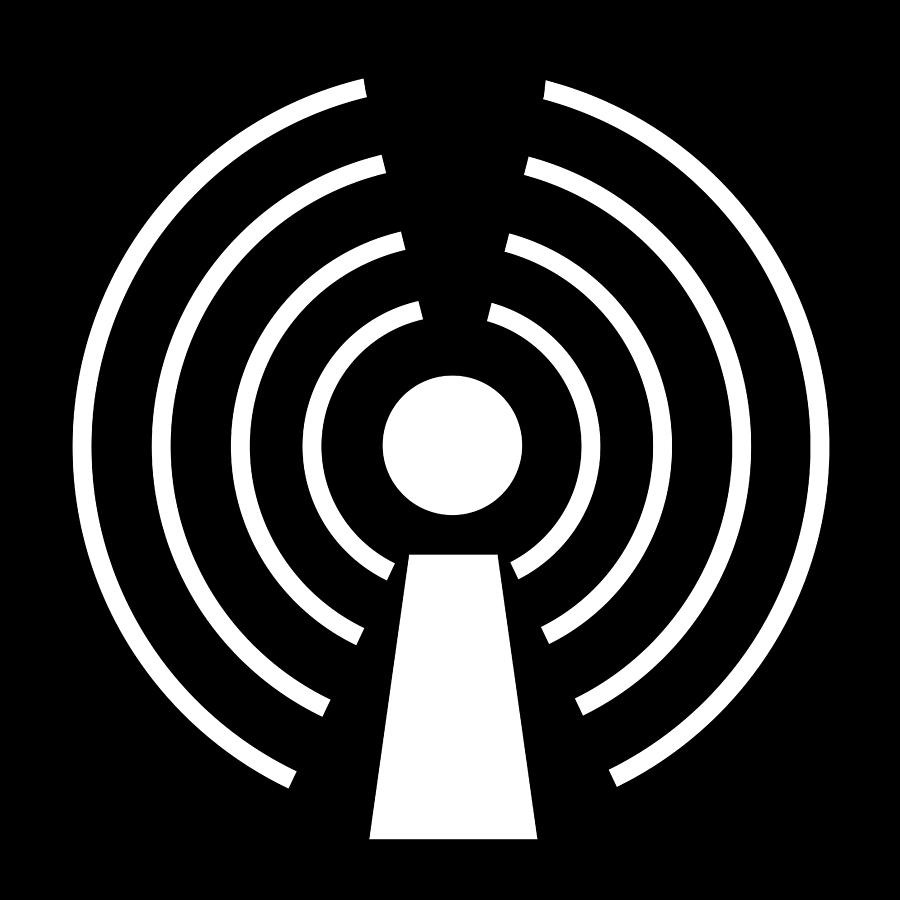 Wireless internet symbol photograph by wi fi photograph wireless internet symbol by biocorpaavc