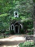 Wisconsins Church Photograph by Anna Stearman