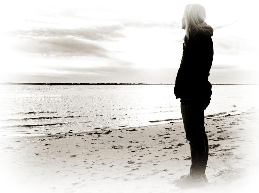 Wishing Photograph - Wishing by Vicki Jauron