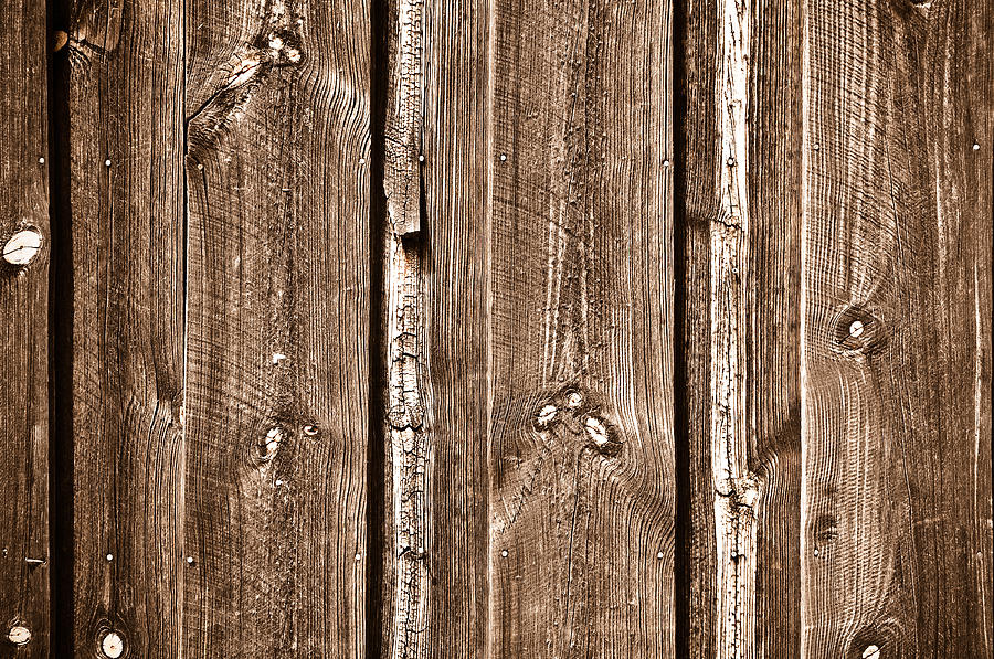 Delicieux Macro Photograph   Wood Fence Deck Background By Brandon Bourdages