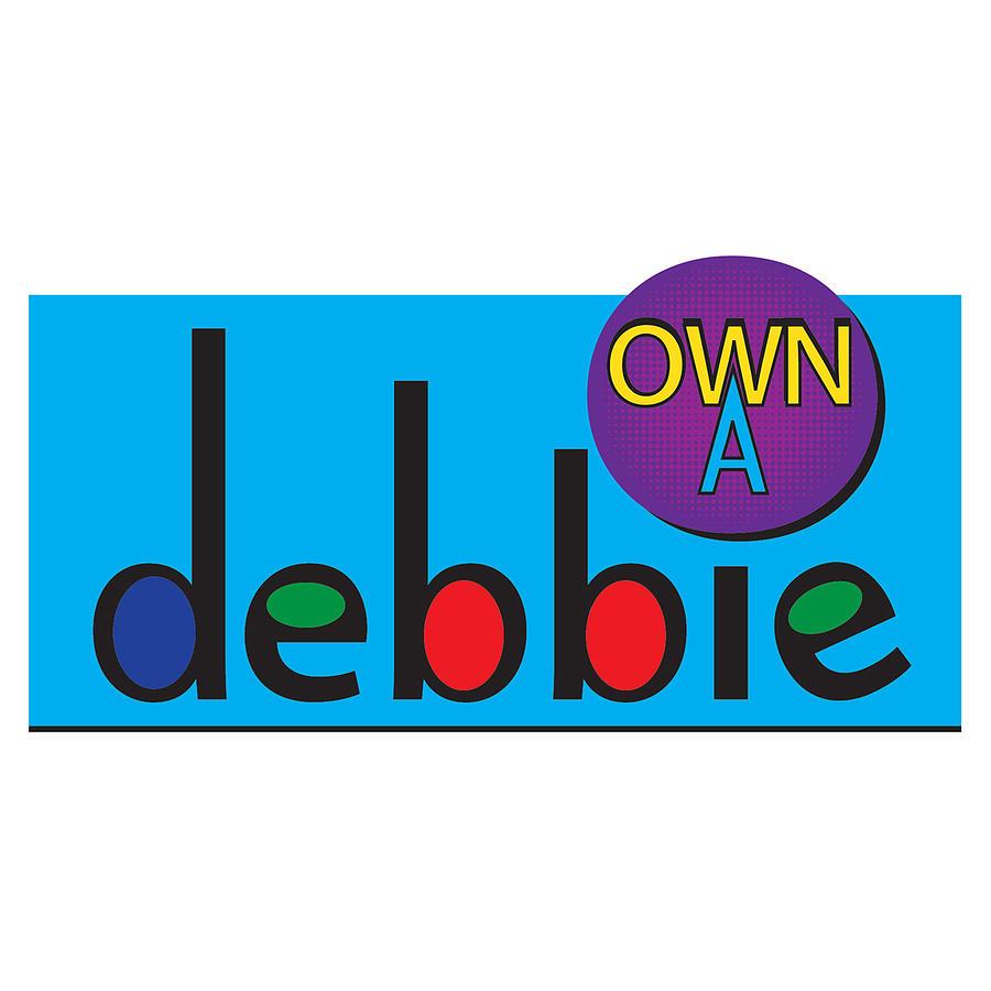 www.OwnADebbie.com by Deborah Boyd
