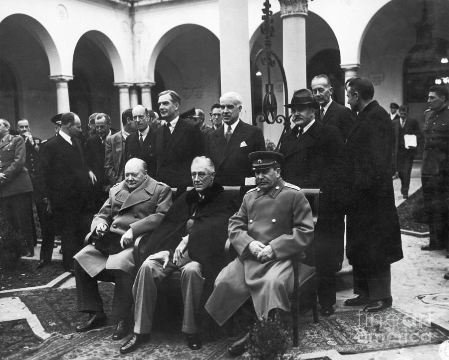 Conference Of Yalta Coursework Academic Service Nahomeworkxarm