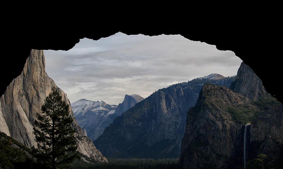 Yosemite Photograph - Yosemite 0195 by Rich Berrett