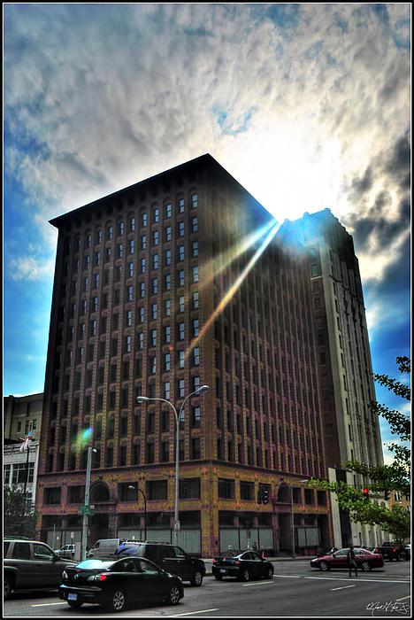 Michael Frank Jr - 004 Guaranty Building Series