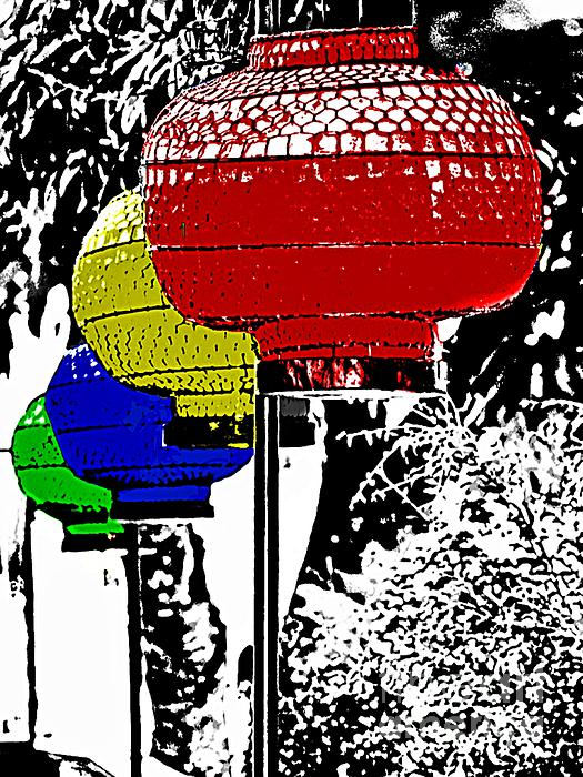 Blair Stuart - Lanterns
