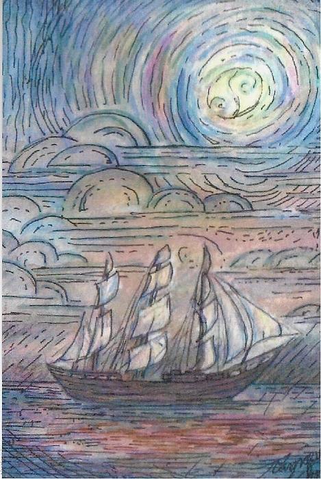 Ramsey A Single - Smooth Sailing