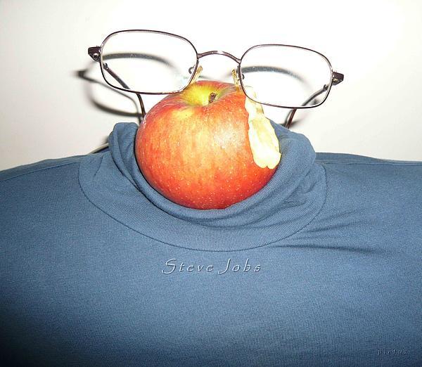 Piety Dsilva - Steve Jobs