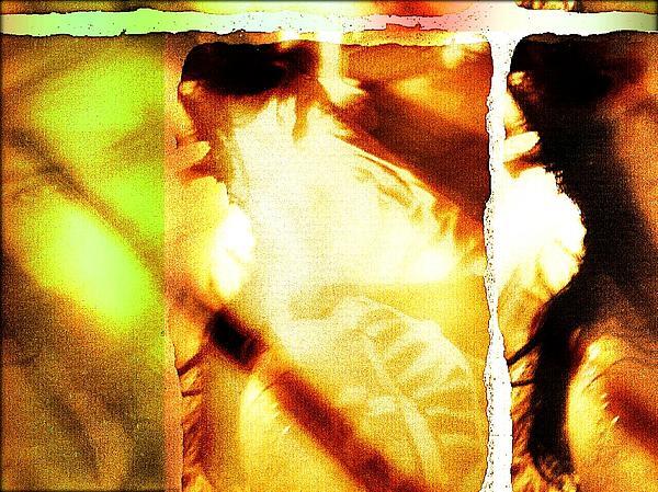 Ana Julia Fishman - Unfolding