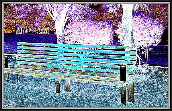Anand Swaroop Manchiraju - Let Us Sit Here