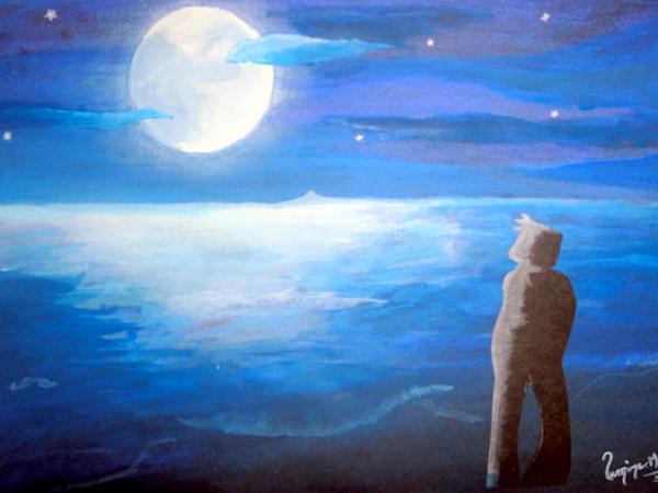 Poornima M - Moons Brightness