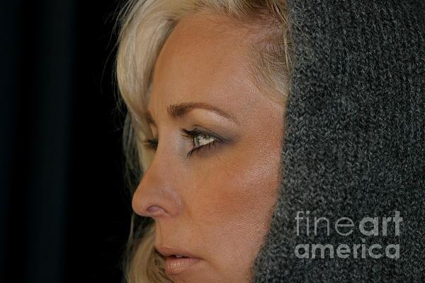 Henrik Lehnerer - Blond Woman