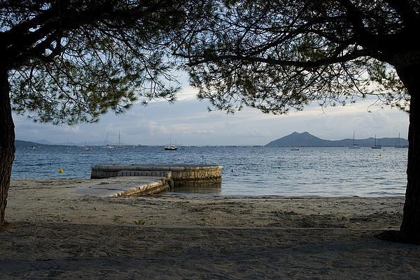 Catalina Lira - port Pollensa