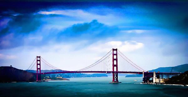 Steve Buckenberger - A Certain Bridge