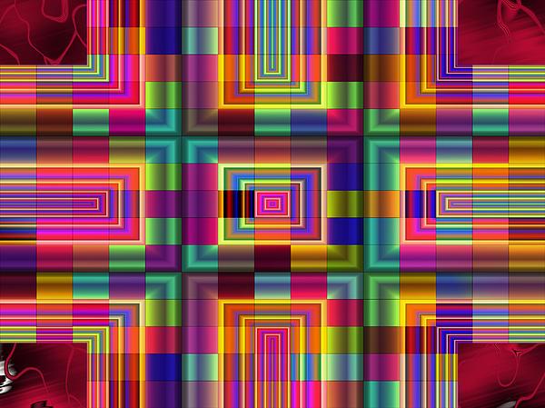 Mario Carini - A Sense of Squares