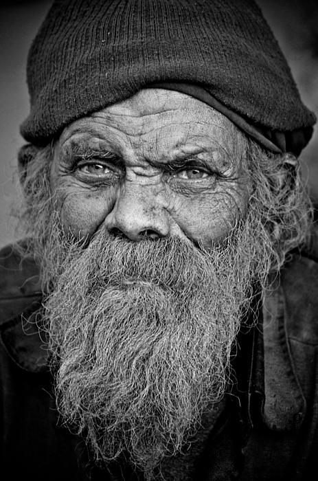 Valerie Rosen - A Wise Man on the Street