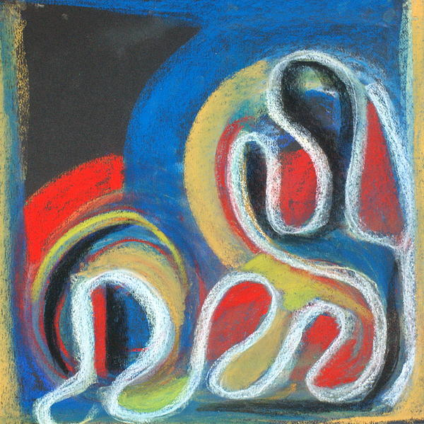 Sandra Conceicao - Abstract 14