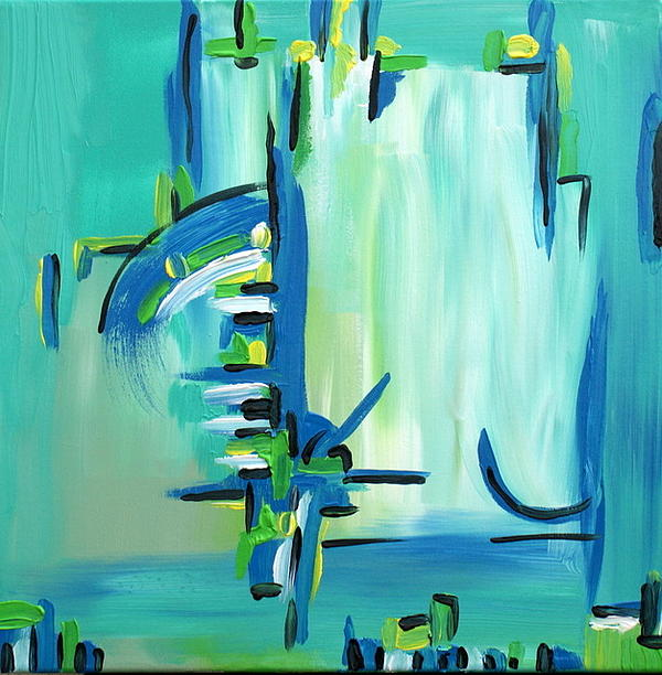 Sandra Conceicao - Abstract 34
