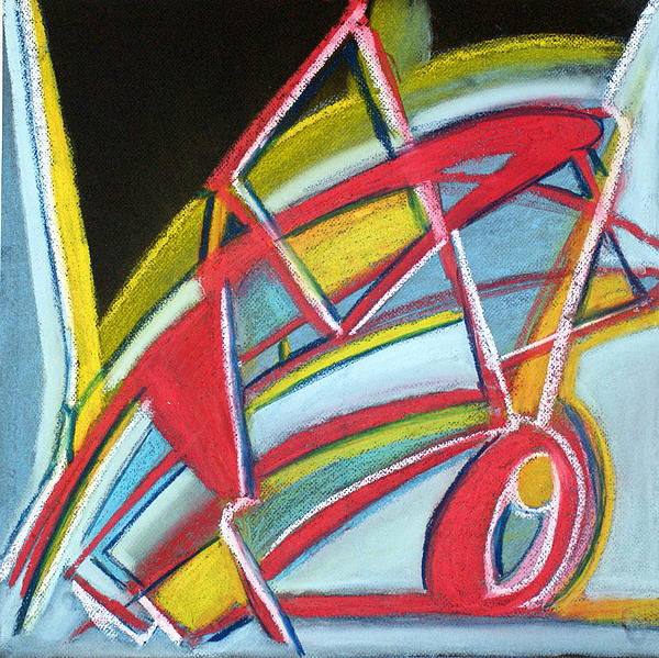 Sandra Conceicao - Abstract 8