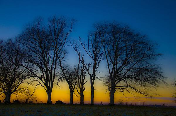 Rob Hemphill - After Sunset