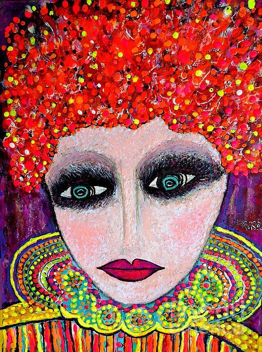 Darlyne Sax - Alice In Wonderland