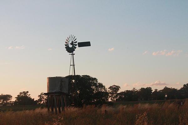 Kate Farrant - Australian country morning