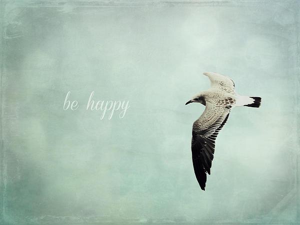 Robin Dickinson - Be Happy