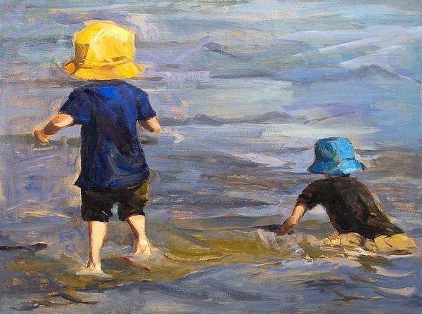 Joyce Snyder - Beach Boys