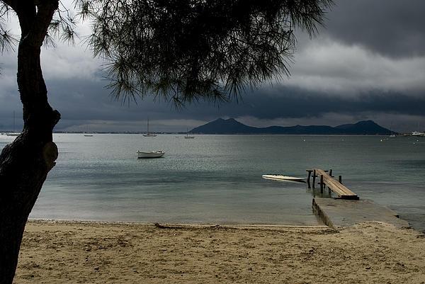 Catalina Lira - Beautiful Rainy Day