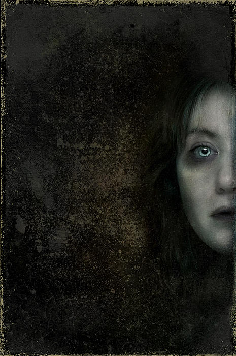 Hazel Billingsley - Behind the door
