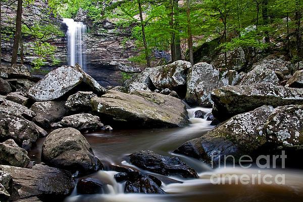 Jerry Bain - Bellow the Falls
