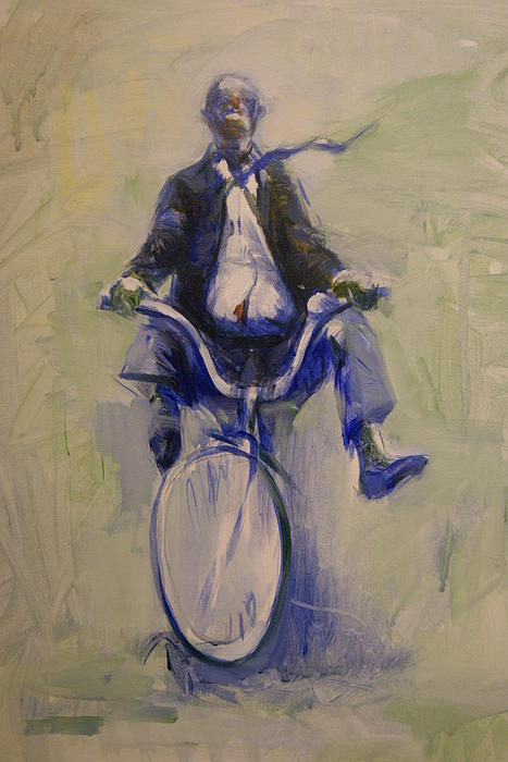 Ather Anad - Bicycle 2011