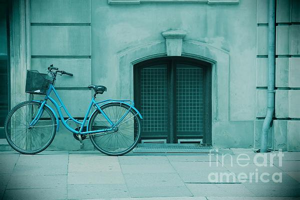 Sophie Vigneault - Bicycle Blues