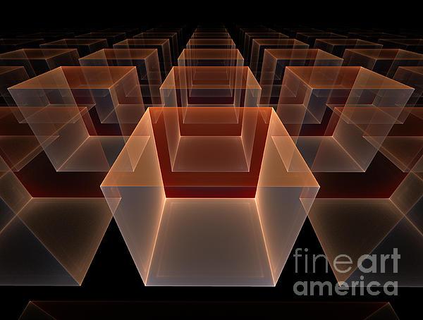 Elaine Manley - Blocks of Time