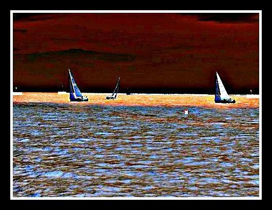 Anand Swaroop Manchiraju - Boats And Sea--20