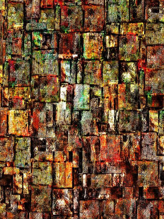 Paul St George - Bricks