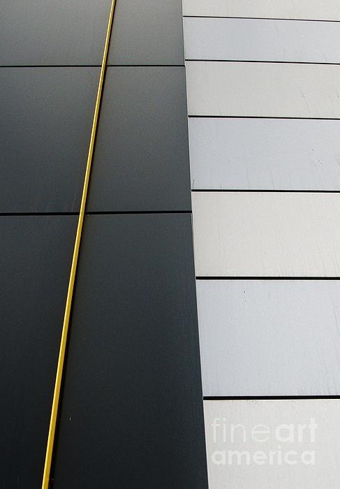Marsha Heiken - Building Photo Abstract