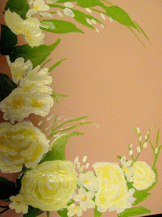 Amy Bradley - C- Shape English Roses