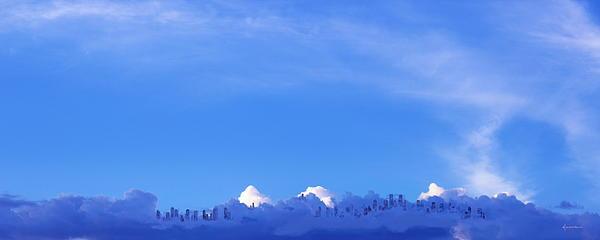 Kume Bryant - City in the Sky