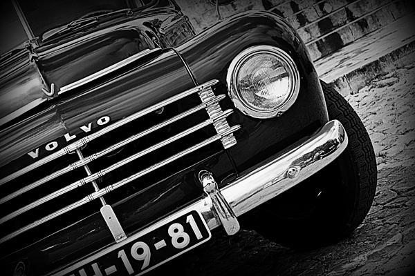 Photo Proyectolabs - Classic Volvo PV444