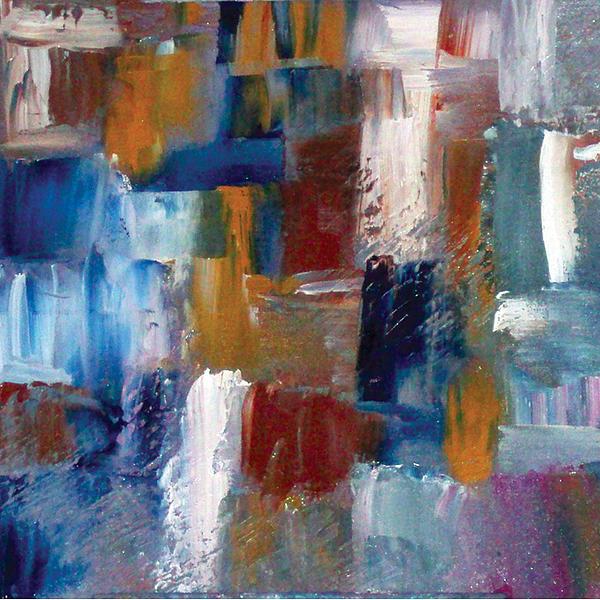 Moataz Azab - Colorul Fade