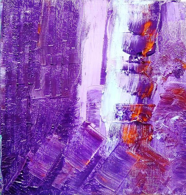 Piety Dsilva - Colorz 3