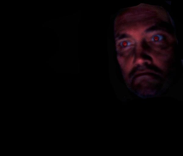 Bruce Carpenter - Darkness
