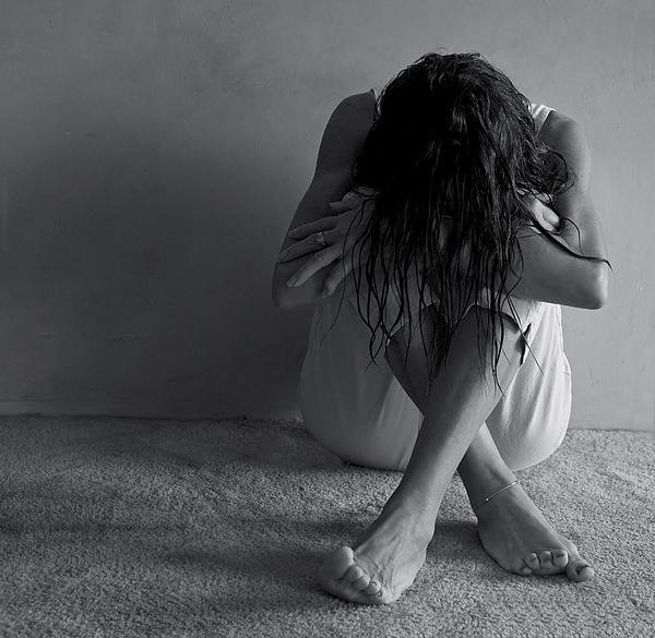 Hazel Billingsley - Despair