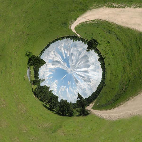 Nikki Marie Smith - Dome of the Sky
