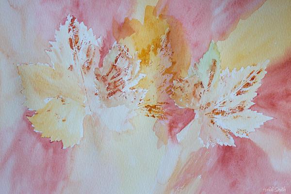 Heidi Smith - Dreaming Of Autumn