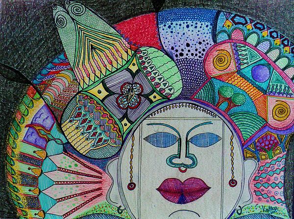 Katica Vrhovac - Dreams of a Blind Man