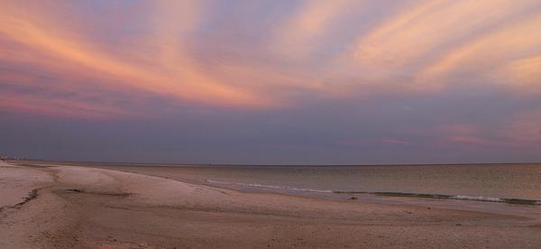 Sandy Keeton - East - After the Sunset